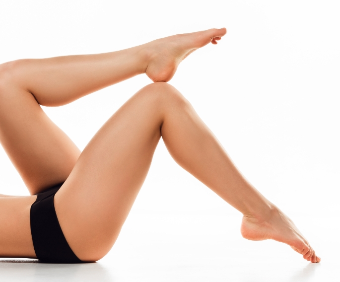 Laser Hair Removal - New 4